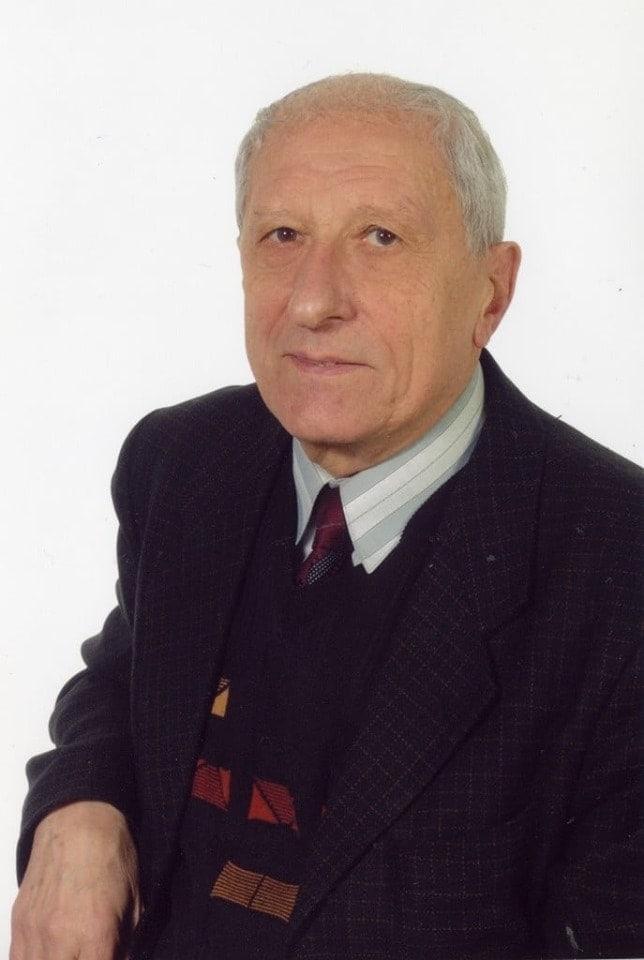 Лев Раков