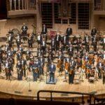 Сергей Смбатян и Мальтийский филармонический оркестр