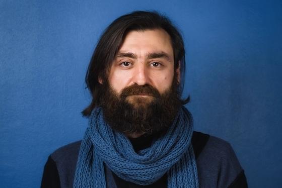 Марат Гацалов. Фото - Андрей Чунтомов