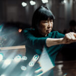 Маргарет Ленг Тан. Фото - Re:formers