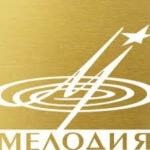 Диски фирмы «Мелодия» номинированы на премию ICMA