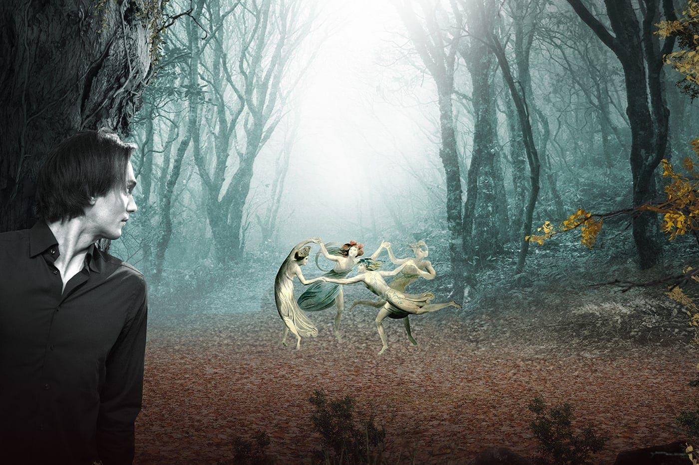 """В Большом театре готовится премьера балета """"Жизель"""" в редакции Алексея Ратманского. Фото - сайт Большого театра"""