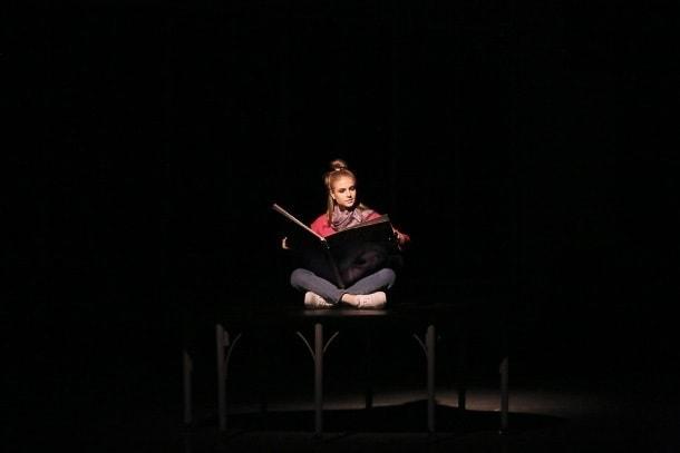 На главной сцене Республики Коми прошла премьера «Золушки»
