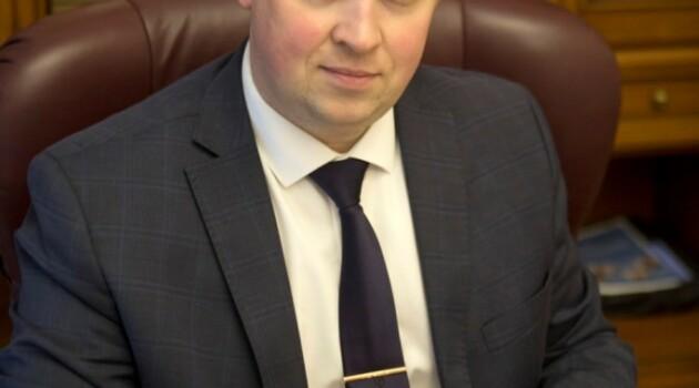 Александр Рыжинский