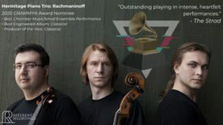 Российские музыканты стали номинантами GRAMMY