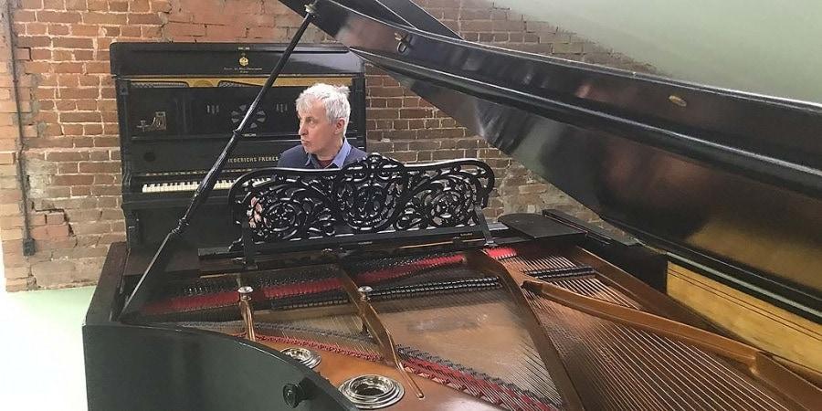 Алексей Ставицкий