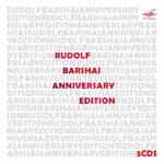 Фирма «Мелодия» выпустила архивные записи Рудольфа Баршая