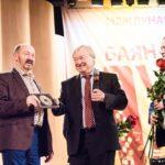 Александр Нагаев, Фридрих Липс и Александр Гатауллин Фото - Петр Колчин