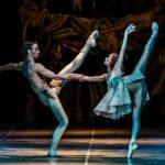 Театр балета Касаткиной и Василева показал классику русского авангарда. Фото - Алексей Панков