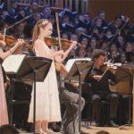 В Москве прошел концерт к 100-летию института им. Ипполитова-Иванова