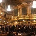 Иркутский Губернаторский симфонический оркестр в Вене (2019)