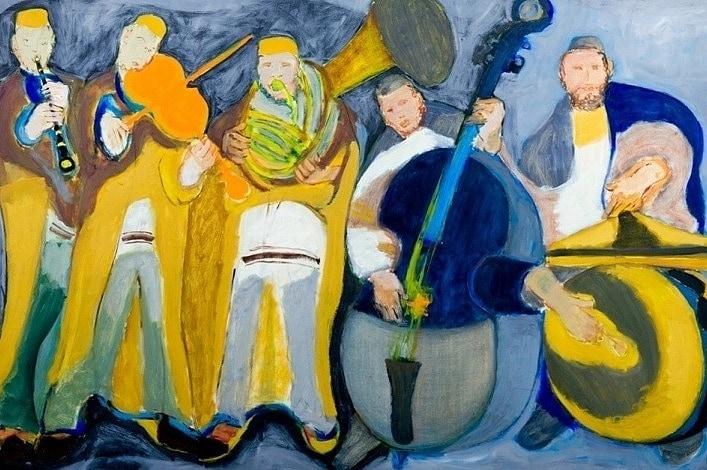 Гости Еврейского музея услышат музыку, которая сегодня исполняется крайне редко