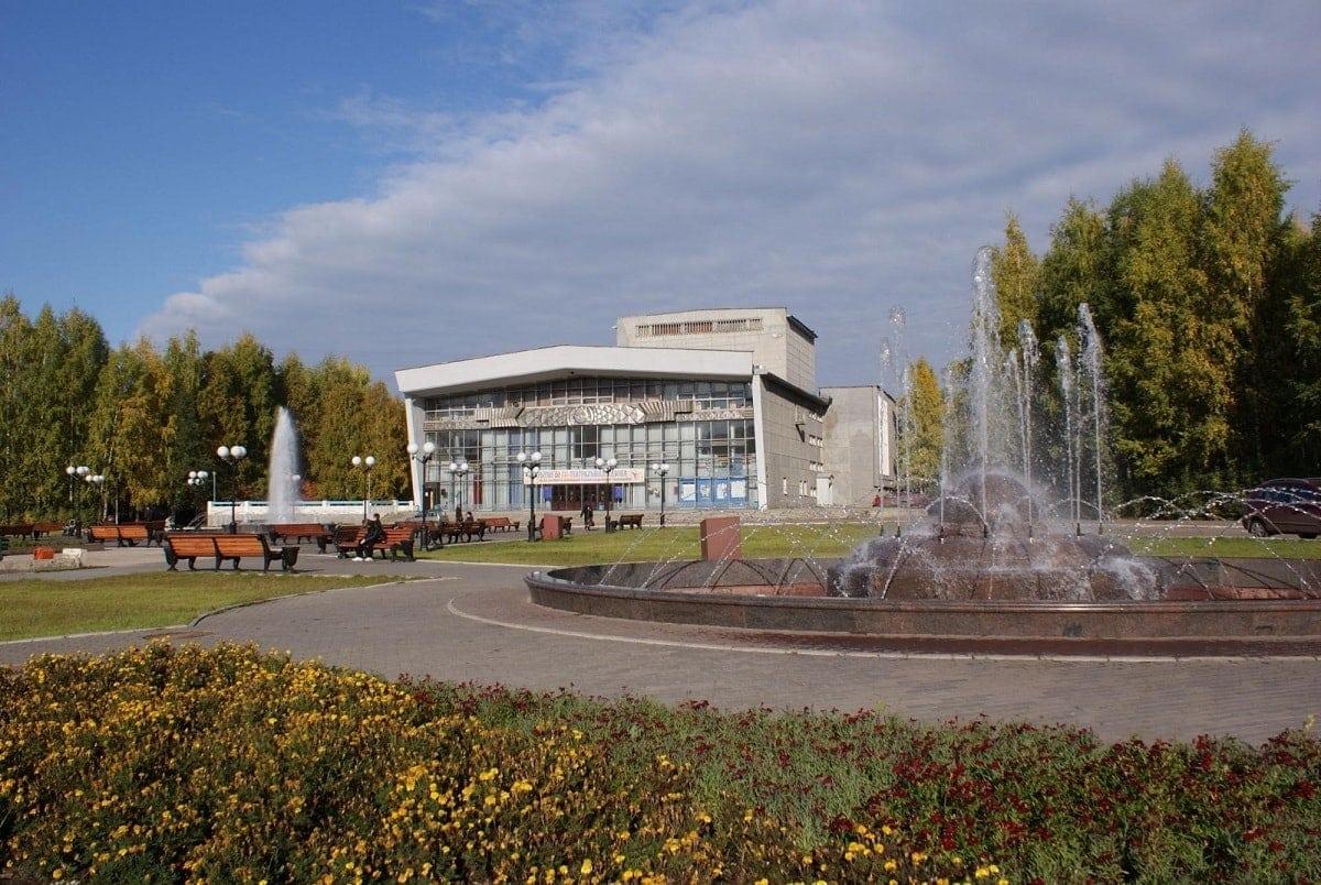 Театра оперы и балета Коми