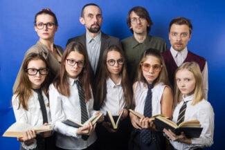 Лаборатория «КоOPERAция — Дети» представит шесть опер. © «КоOPERAция»