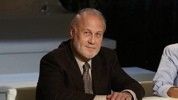 Сергей Лейферкус. Фото - Вадим Шульц