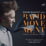 Дмитрий Маслеев.ХХ век – джаз и классика