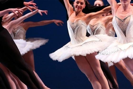Школа Masters запускает онлайн-курс по классическому балету. © Masters