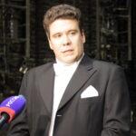 Денис Мацуев. Фото - Елена Ирха
