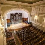 В Малом зале Московской консерватории пройдет XXIII Фестиваль камерной музыки «Возвращение»
