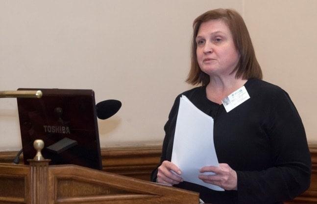 Наталия Сиповская