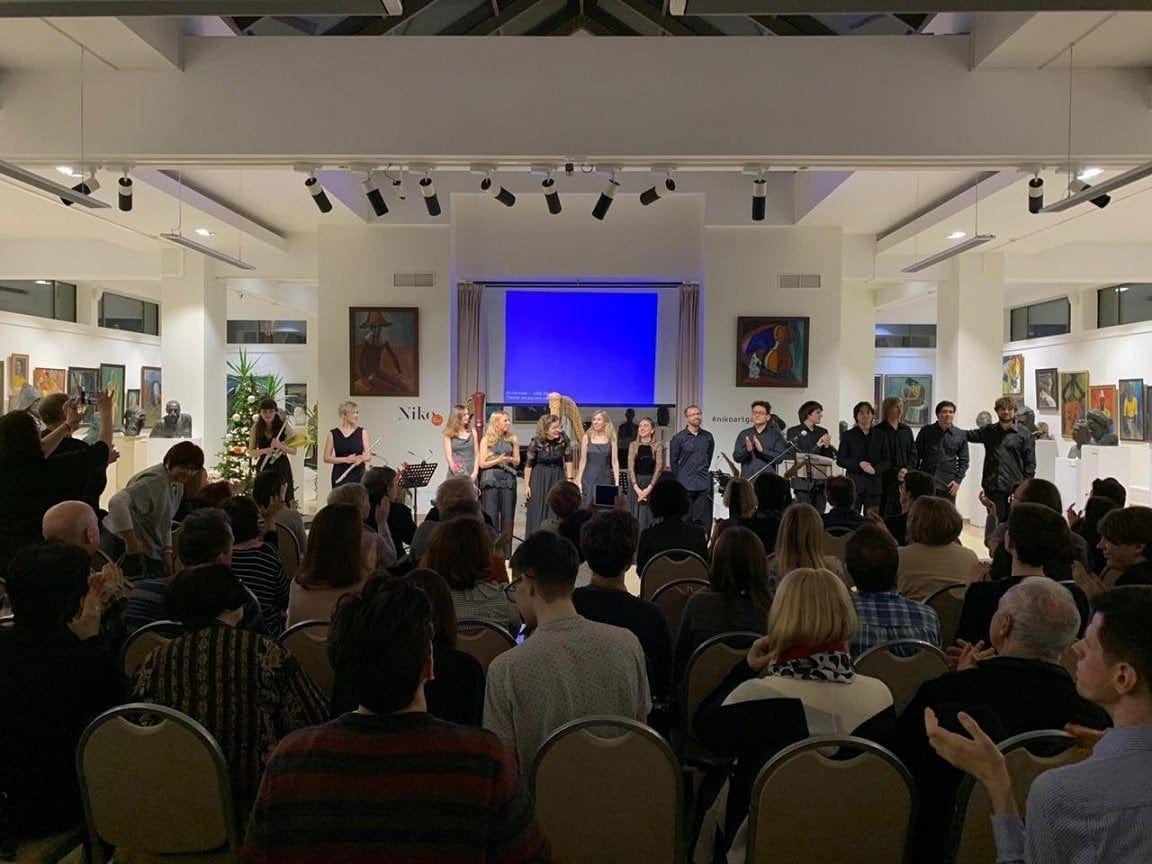 NikoFEst 2019. Фото - Галина Мальян
