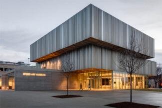 Художественный музей Спида (Луисвилл, штат Кентукки) © wHY