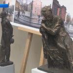 В Петербурге объявили имена финалистов конкурса проектов памятника Чайковскому