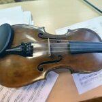 Российский скрипач получил миллионный штраф за вывоз скрипки