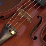 Старинная скрипка 1901 года станет главным призом V Международного конкурса скрипачей имени Янкелевича
