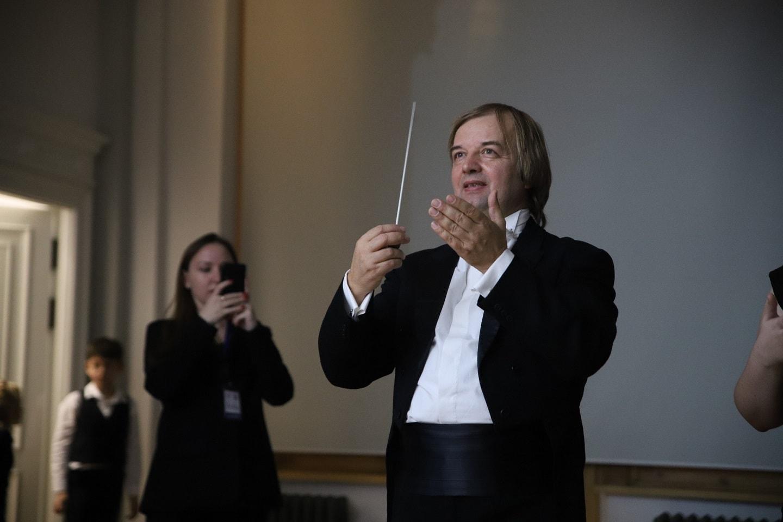 Юрий Ткаченко. Фото - Екатерина Бабина