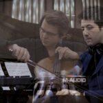 Состоялась онлайн-премьера сюиты Андрея Зубца «Музыка к свету»
