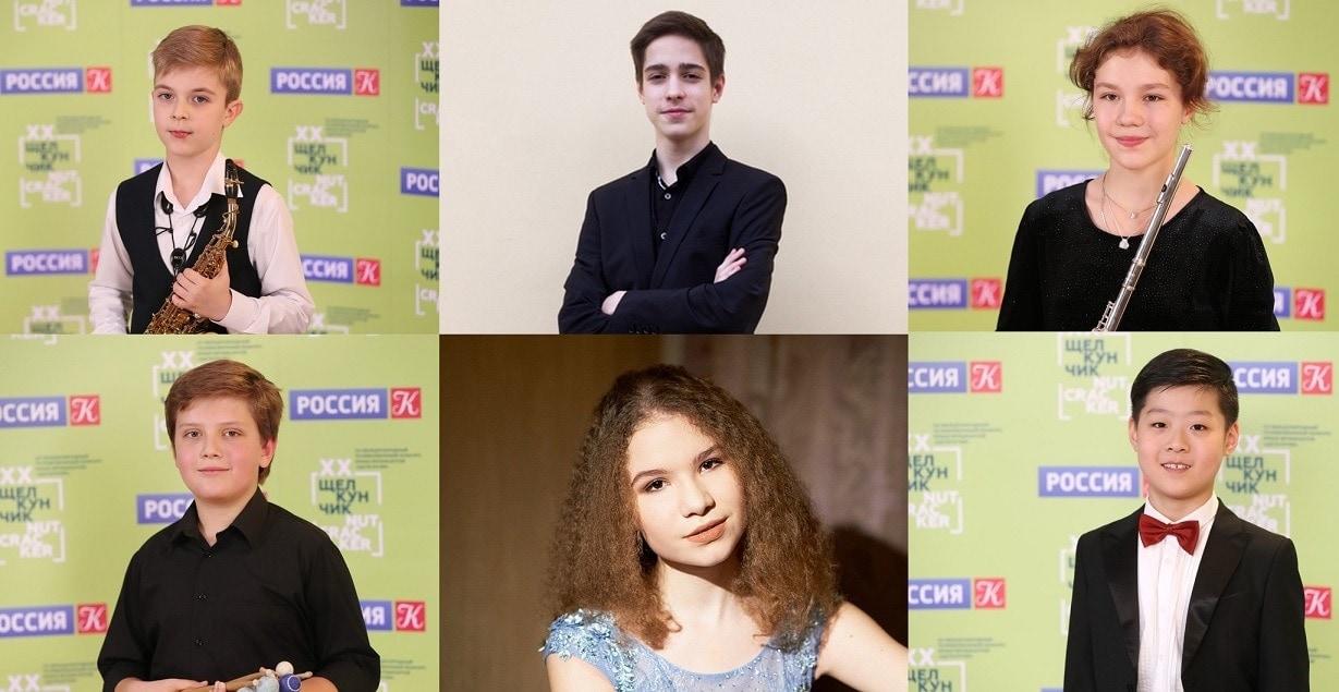 XIV фестиваль «Январские вечера» завершится выступлением лауреатов конкурса «Щелкунчик»
