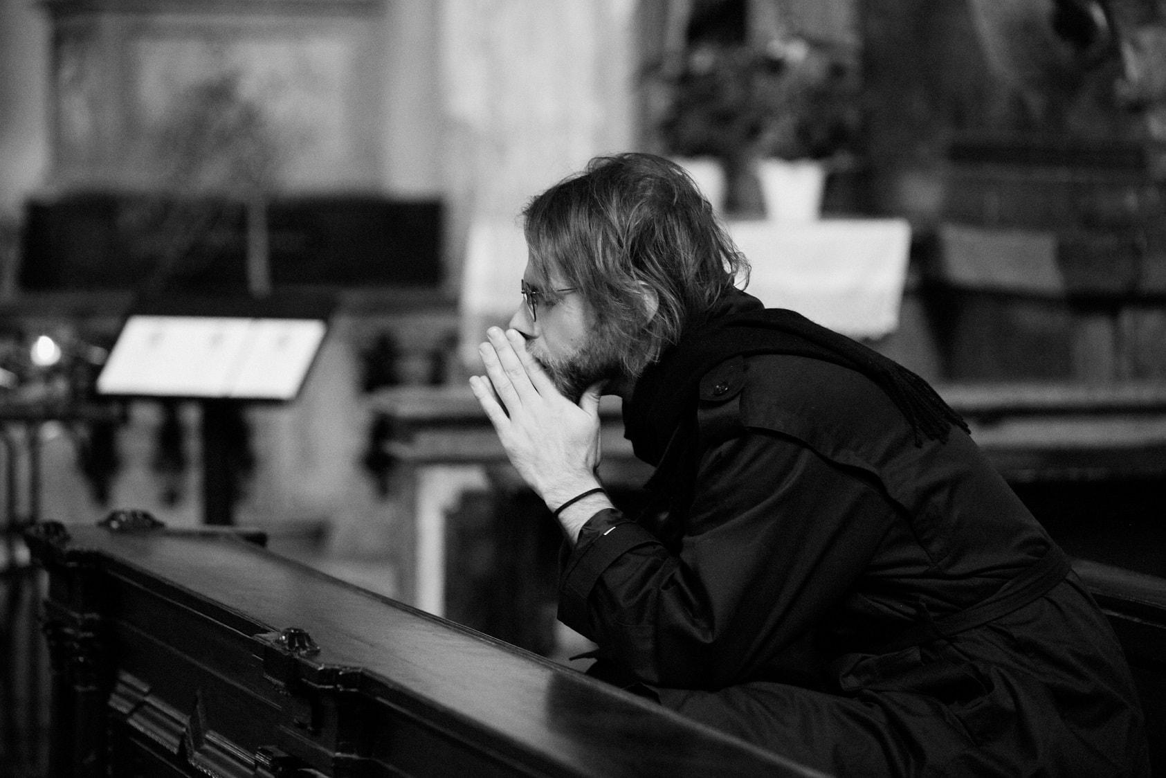 Алексей Ретинский. Фото - Asya Freia