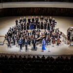 Пражский барочный оркестр «Collegium 1704» под руководством Вацлава Лукса