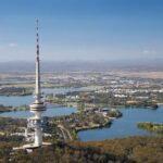 В столице Австралии Канберре появится оперный театр