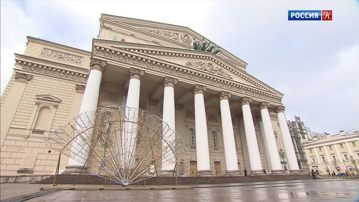Билет в Большой – за 100 рублей: специальная программа для студентов очных отделений