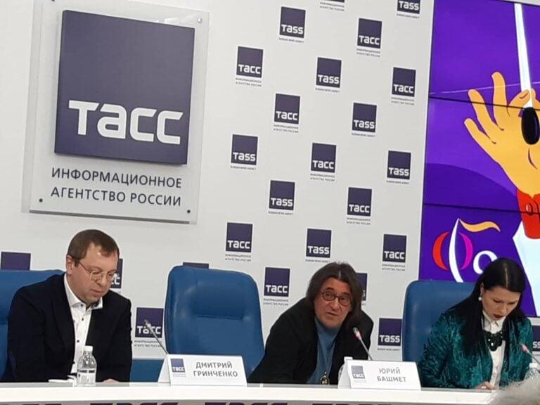 Юрий Башмет: «Мы просто ждем нового Чайковского, Прокофьева, Шостаковича, Рахманинова»