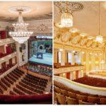 Пермская опера и университет Моцартеум заключили соглашение о сотрудничестве
