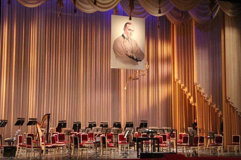 Открыт прием заявок на Конкурс конкурсов вокалистов XXXIII Собиновского музыкального фестиваля