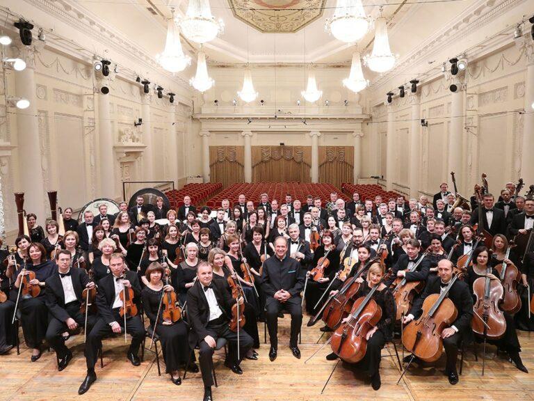 Петербург и Москва ждут симфонию «Турангалила»