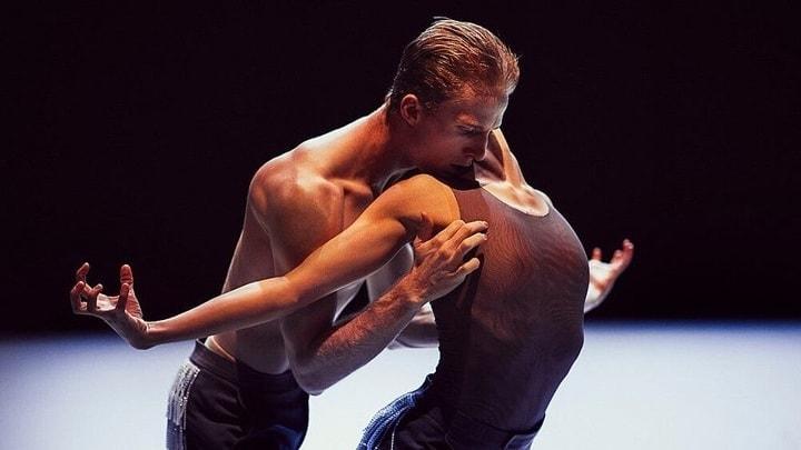 Уже через два месяца фестиваль Dance Open начнет свою работу. Фото - пресс-служба фестиваля