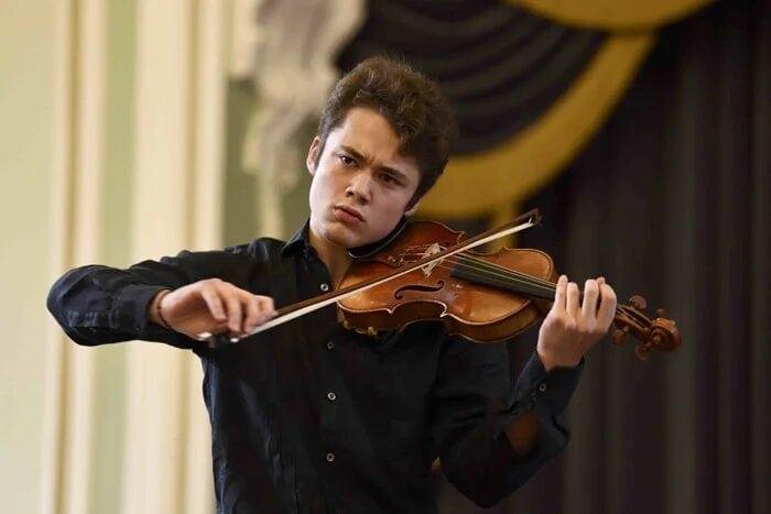 Алексей Стычкин
