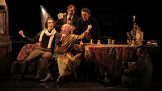 В МАМТе 5 февраля пройдет последний показ оперы «Богема»
