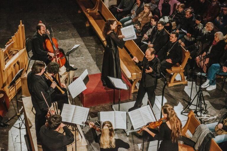 День рождения Генделя отметят в Москве концертом