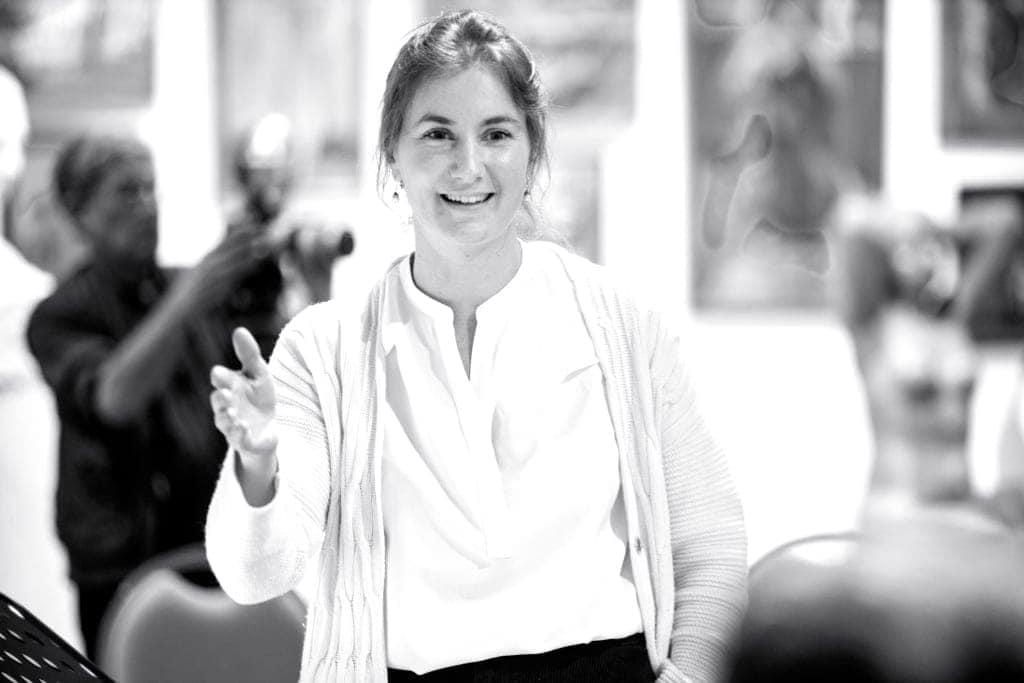 Екатерина Антоненко. Фото - Ира Полярная
