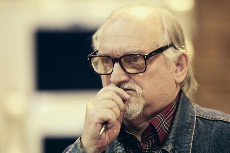 Композитор Геннадий Гладков отмечает 85-летний юбилей