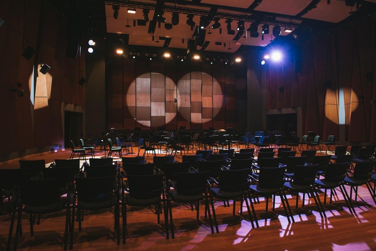 Дом музыки в Москве впервые откроет двери нового зала для слушателей