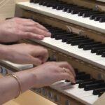 В Концертном зале Зарядье началась подготовка к инаугурации органа