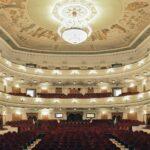 Пермская опера объявила планы на ближайшие два сезона