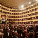 Театр Ла Скала отменил все спектакли из-за коронавируса